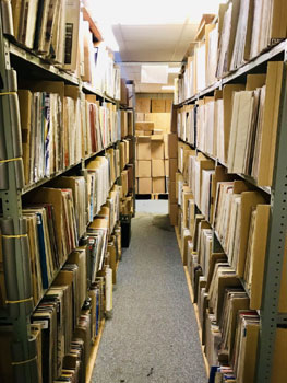 We have a LOT of records in stock!